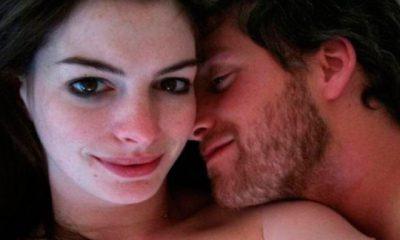 ¿Anne Hathaway desnuda en las redes sociales?