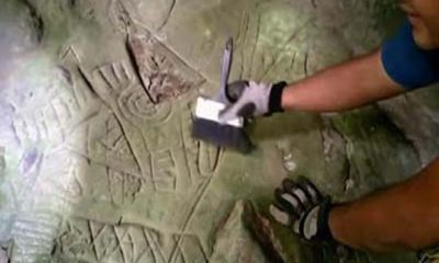 ¿Confirmada la relación entre Mayas y extraterrestres?