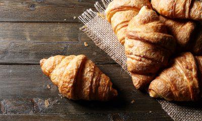¿Sabías que el croissant no es francés?