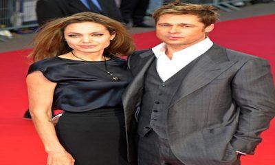 ¿Sabías que Brad Pitt debe pagarle millonaria deuda a Angelina?