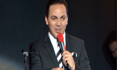 Cristián Castro