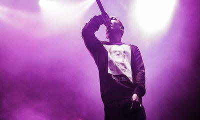 Kendrick Lamar Indiscutido triunfador en los MTV Video Music Awards