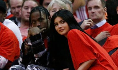 ¿¡Kylie Jenner embarazada!?