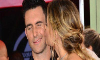 ¿Adam Levine y Behati Prinsloo padres otra vez?