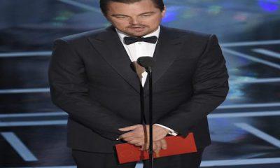 ¿DiCaprio será el nuevo Guasón?