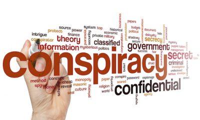¿Entiendes realmente el concepto de Conspiración?