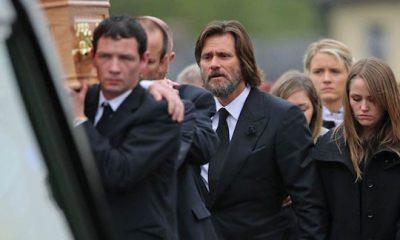 ¿Jim Carrey maltrataba a su ex pareja muerta?