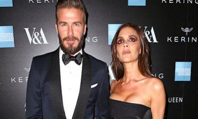 ¿Los Beckham a punto del divorcio?