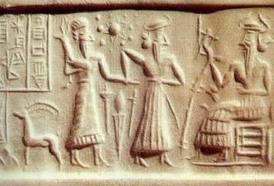 ¿Qué dicen las tablillas sumerias de 20.000 años de antigüedad?