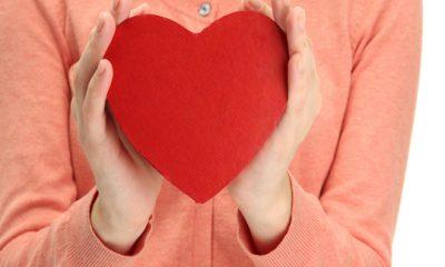 ¿Sabías que el corazón de una mujer late a una velocidad superior?