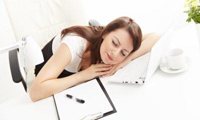 ¿Trabajar mientras duermes?