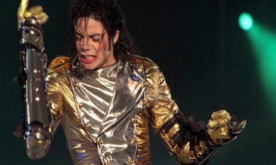 Dicen que los restos de Michael Jackson no están en su tumba