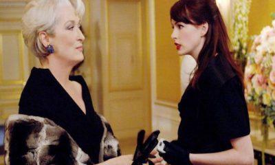 'El Diablo Viste a la Moda' tiene una escena inédita que debes conocer