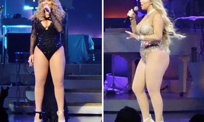 El secreto mejor guardado de Mariah Carey