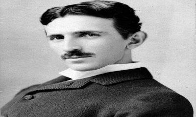 Nikola Tesla pudo ver el pasado, el presente y el futuro a la vez