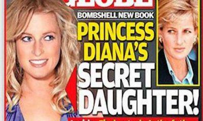 Sorprendente ¿Lady Di tuvo una hija?