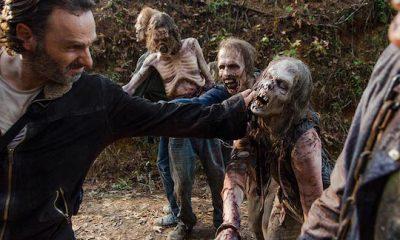 The Walking Dead tendrá un nuevo juego