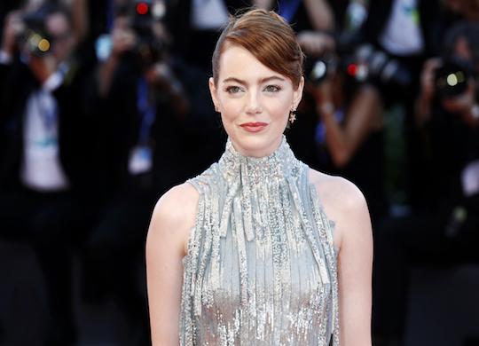 ¡Emma Stone es la nueva imagen de LVMH Louis Vuitton!jpg