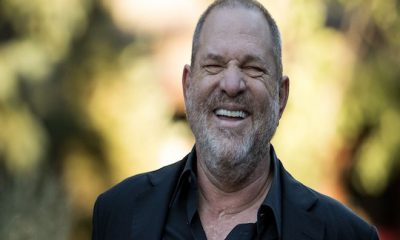 ¡Harvey Weinstein acusado de acoso sexual!