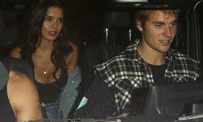 ¡Justin Bieber y Paola Paulin!