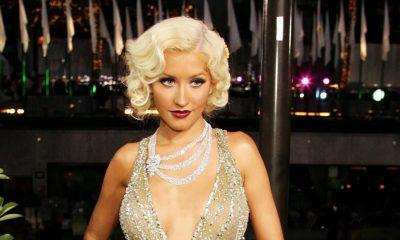 ModoFun.com- Whitney Houston- Christina Aguilera