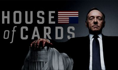 house of cards- modofun.com- Kevin Spacey