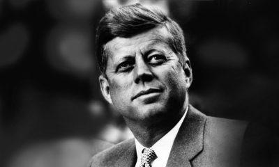 modofun.com- asesinato de JFK