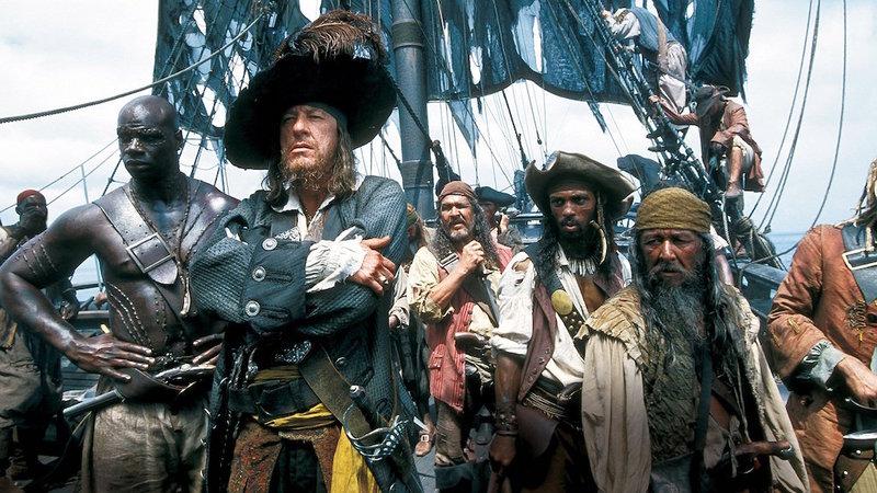 fc0343b621a9 Sabes por qué los piratas usaban aros  - Modo Fun