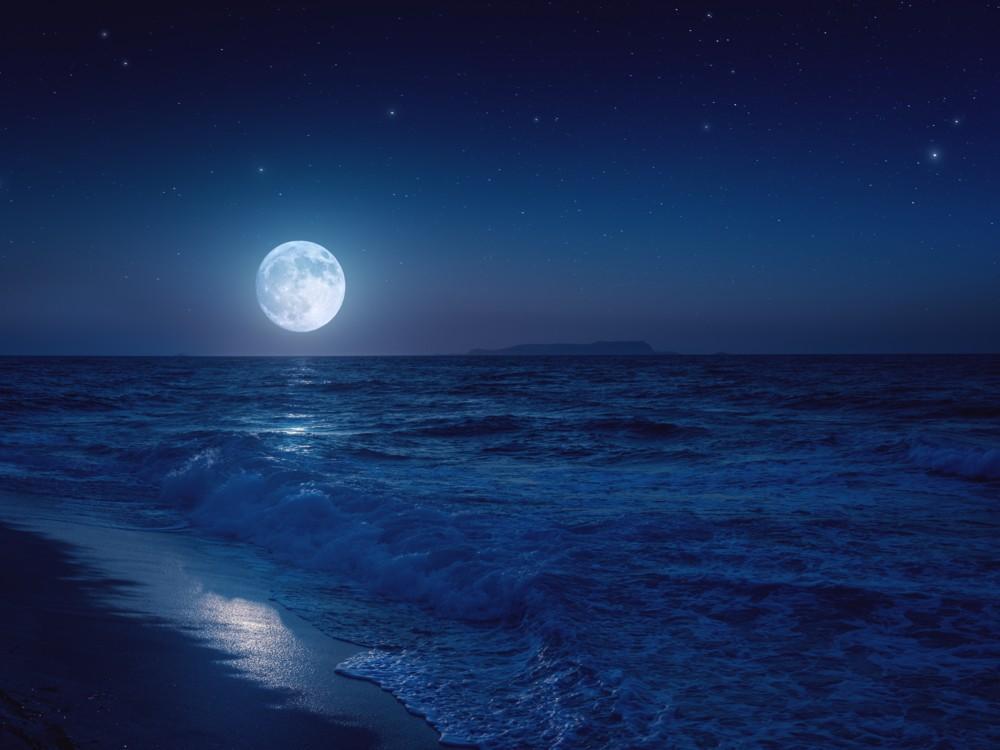 Sab as que la luna tiene agua en toda su superficie for Que luna estamos ahora