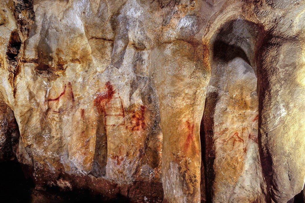 primeros artistas en el mundo- Neandertales- modofun