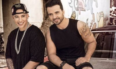 Daddy Yankee y Luis Fonsi están enemistados-min