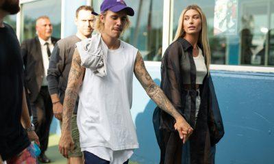 Justin Bieber y Hailey Baldwin separarán sus bienes
