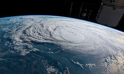 La NASA envía un láser al espacio para medir el hielo en la Tierra-