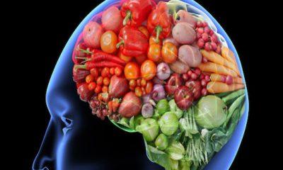 ¿Sabías que para disfrutar de una comida debemos usar todos nuestros sentidos?
