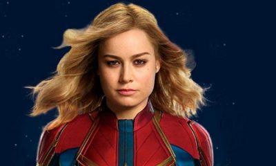 Brie Larson estaría en al menos siete películas como Capitana Marvel