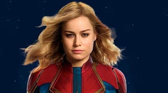Brie Larson Estaría En Al Menos Siete Películas Como
