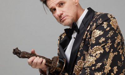 El discurso con el que Jim Carrey triunfó en los Britannia Awards