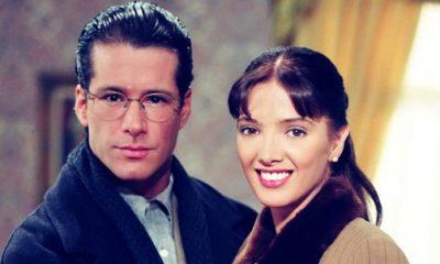 Fernando Carrillo le propuso matrimonio a Adela Noriega