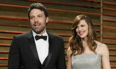 Jennifer Garner acelera su divorcio con Ben Affleck