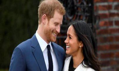 Meghan Markle y el príncipe Harry serán padres la próxima primavera
