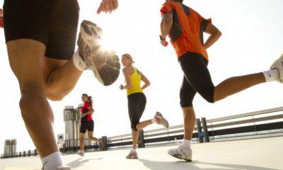 ¿Sabías que en la prueba del Maratón se corren 42.195 Km