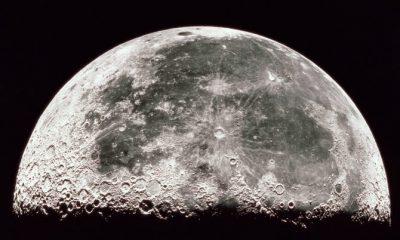 ¿Sabías que ocurren temblores en la Luna