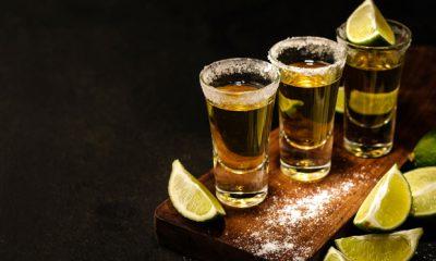 ¿Sabías que por cada litro de tequila se contaminan 10 litros de agua
