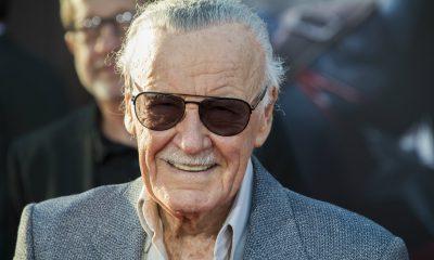 A los 95 años de edad falleció Stan Lee