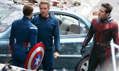 Avengers 4 sería la película más larga de Marvel