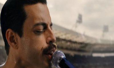 Bohemian Rhapsody Es Rami Malek el que canta en la película?