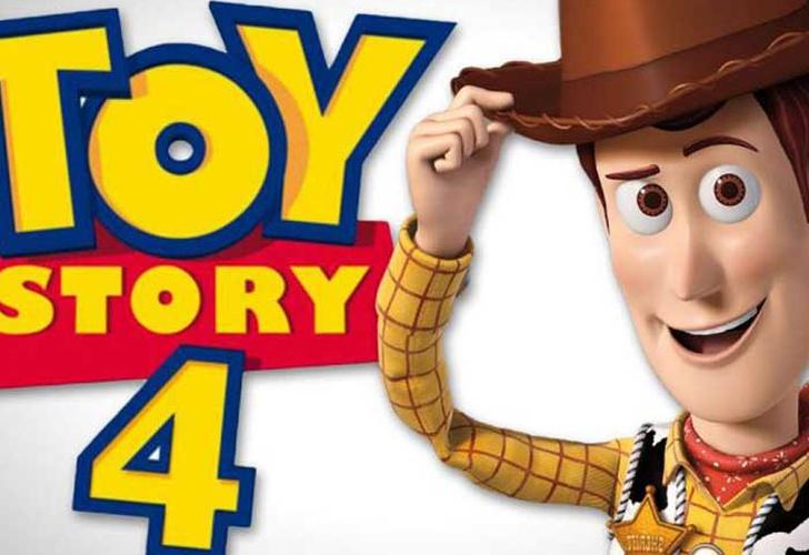 El tráiler de 'Toy Story 4' presenta a Forky, su nuevo personaje