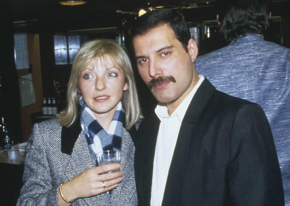 La misteriosa mujer que heredó la mansión y la fortuna de Freddie Mercury