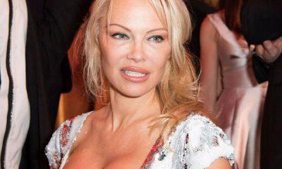 """Pamela Anderson """"El feminismo va demasiado lejos. Paraliza a los hombres"""""""