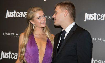Paris Hilton se pronuncia acerca de su ruptura con Chris Zylka